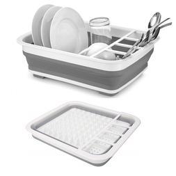 Folding Plate <font><b>Rack</b></font> <font><b>Kitchen</b><