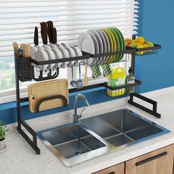 <font><b>Kitchen</b></font> Shelf Organizer Dish <font><b>Dr