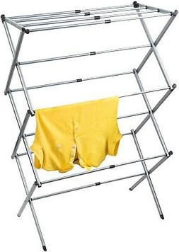 Artmoon Gobi Foldable Drying Laundry Rack Portable Clothes H