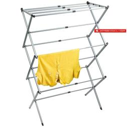 Artmoon Gobi Foldable Drying Rack   Extendable 17.3''- 29.5'