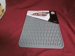 OXO GOOD GRIPS DRYING MAT, SILICONE, LARGE 1410880