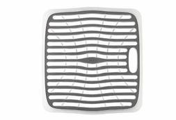 Good Grips Porcelain Stainless Steel Sink Bottom Mat Kitchen