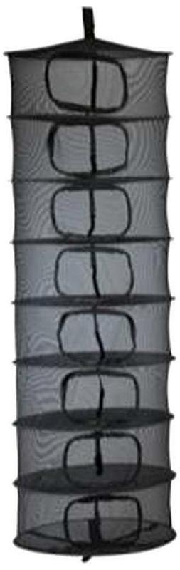 Growers Edge Dry Rack w/ 3in Zipper Opening