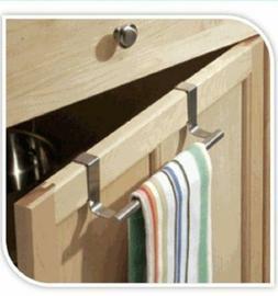 Hand Towel Rack Bathroom Bath Towel Drying Holder Kitchen Di