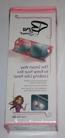 BRA SMART - Hanging Bra Drying rack - Protect your bras , Cu