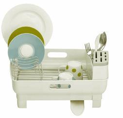High Quality Kitchen Drying Dish Rack,17 x 13 x 5.5 Inches,O