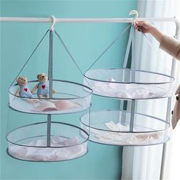 Home Clothes Storage Baskets Dryer <font><b>Drying</b></font