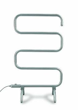 Conair Home Towel Warmer & Drying Rack, Silver, 1 ea