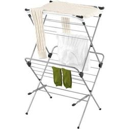 Honey Can Do 2-Tier Mesh Top Drying Rack by Officesaleman