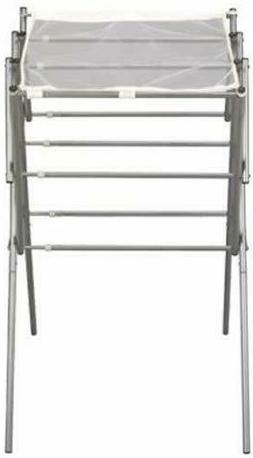Household Essentials 5127 Collapsible Expandable Metal Cloth