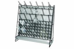 Heathrow Scientific HS23243A Glassware Drying Rack, Vinyl-Co