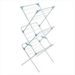 ih86400390 3 tier indoor drying rack white