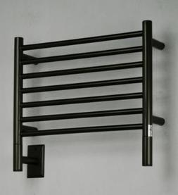 Amba Jeeves Towel Warmer Model H Straight 304 Stainless Stee