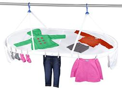 """Jumbo Hanging Dryer - 54"""" X 28"""" - Dry Sweaters and Other"""