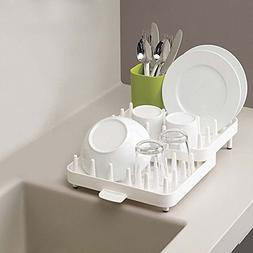 B&Y Kitchen Adjustable Tableware, Dishes and Baby Bottle Dry