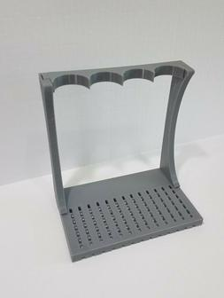 Kitchen Counter Top Plastic Drying Rack - for cutlery and ot