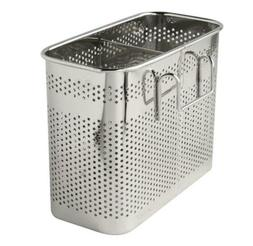 Kitchen Utensils Chopsticks Holder Drying Rack Basket with H