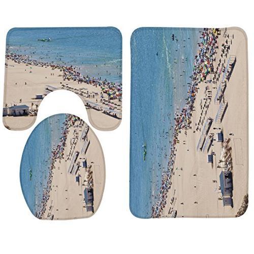 1 set beach play gandia