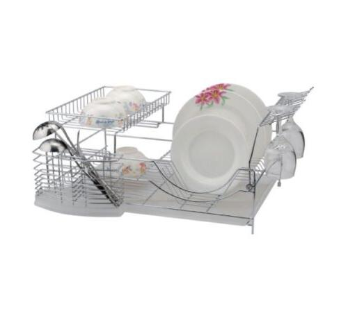 Better Chef 2 23.5'' 5 Dish Drying Model # DR-2202