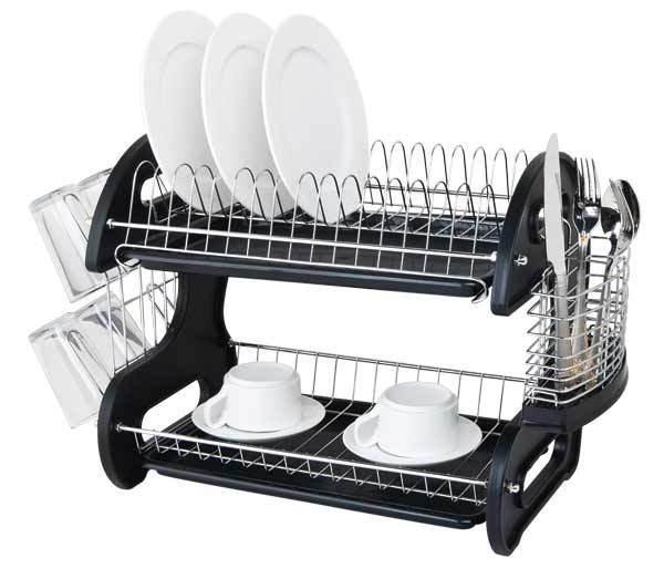 Home Basics Tier Drying DD10249