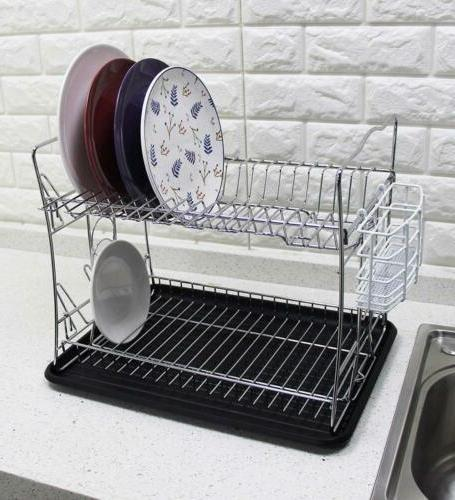 IZLIF Dish Drying and