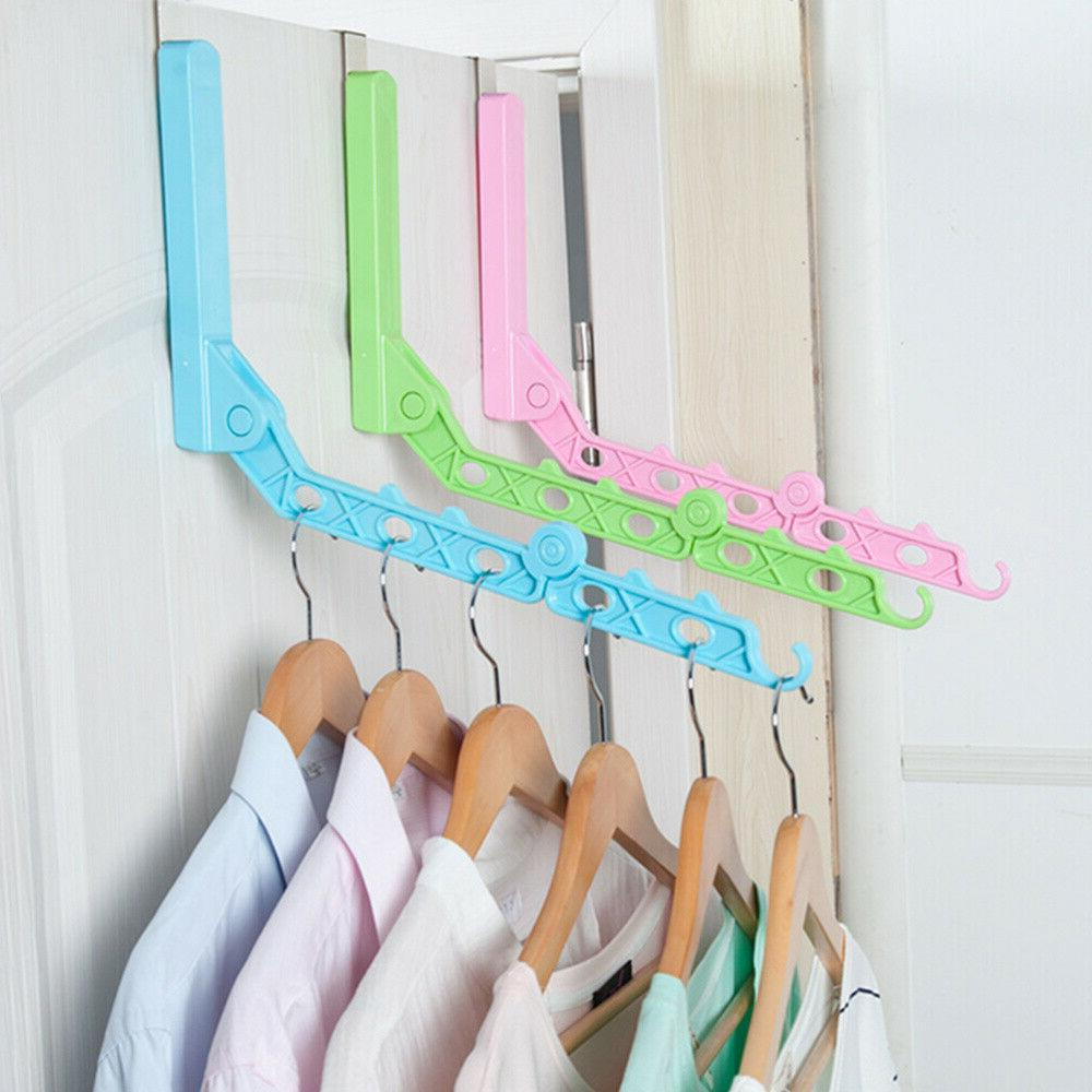 2pcs Holes Portable Practical Drying for Home
