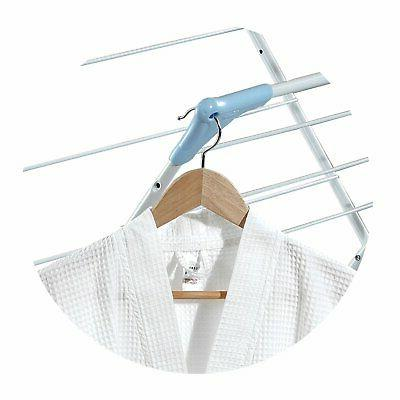 Minky Homecare Indoor Drying - White
