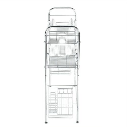 3 Tier Over Rack Kitchen Holder