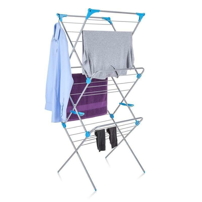 Minky Trio Indoor Drying Drying Space,