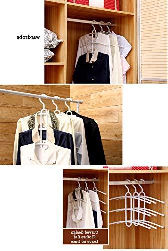 3 Hanging Drying Rack Steel Holder Dryers for in White