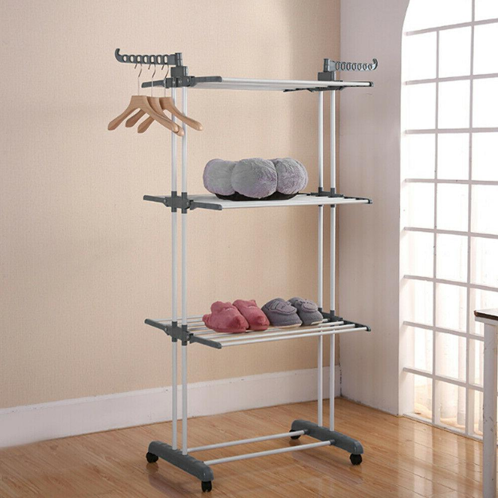 3Tier Stainless Drying Rack