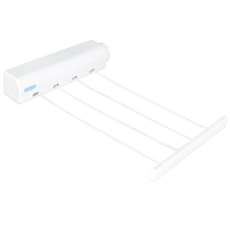 4 Hanger Dryer Magic Drying Rack Flexible