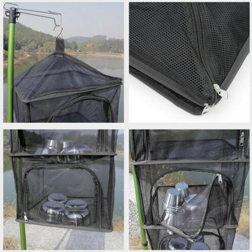 Drying Rack Net 4 Outdoor Mesh Camping Dryer