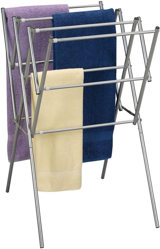 Household Essentials Expandable Rack - Dry