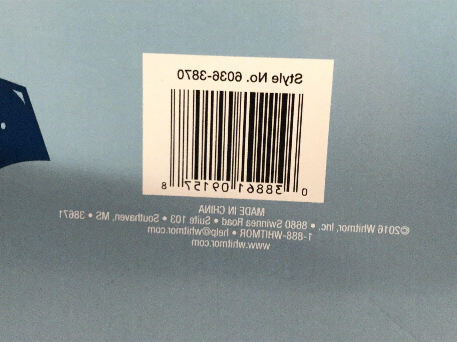 WHITMOR 6036-3870 Garment Drying