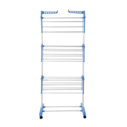 "71"" Drying In/Outdoor Storage Organizer"
