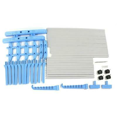 """71"""" Clothes Drying Rack Dryer"""