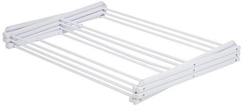 AmazonBasics Drying - White