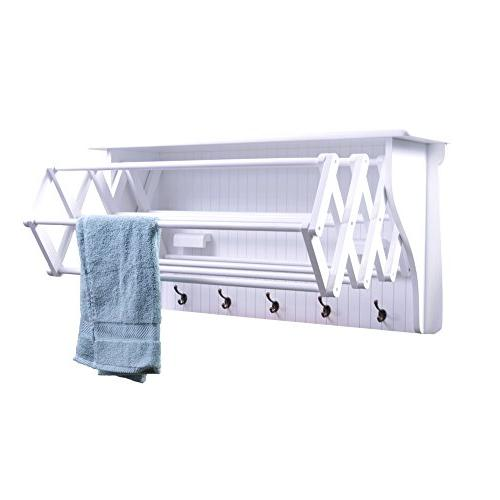 Danya Drying Retractable, Mounted, - for the