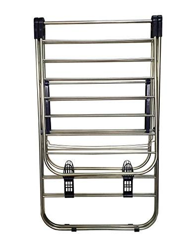 EWEI'S Duty Stainless Drying Rack