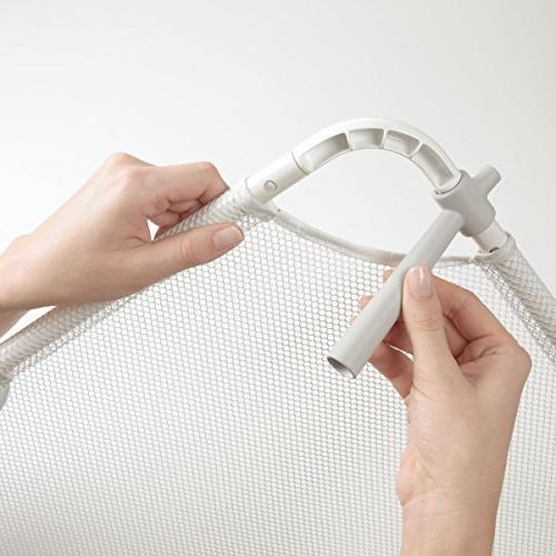 OXO Good Grips Folding Sweater Rack with Fold-Flat Legs