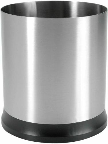 OXO Good Grips Stainless Steel Rotating Utensil Holder