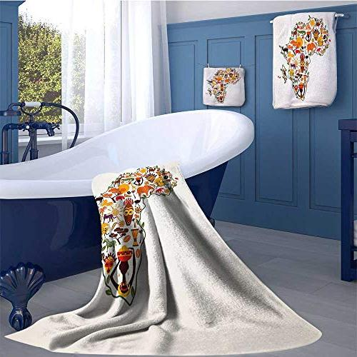 Leigh Piece Bath Travel Traditional Objects Continental Arts Craft Super & Fade Resistant