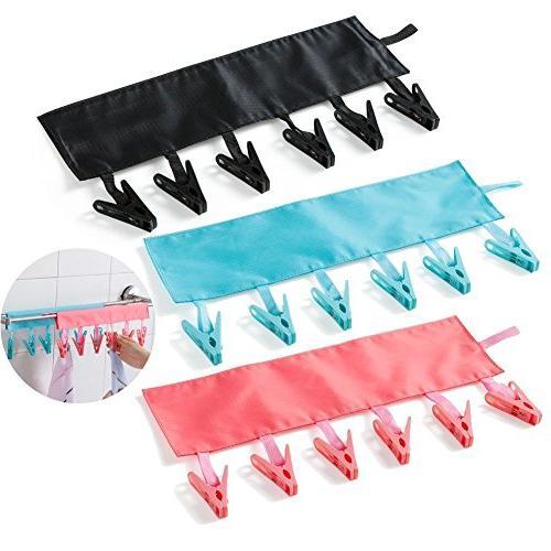 bathroom racks cloth hanger clothespin