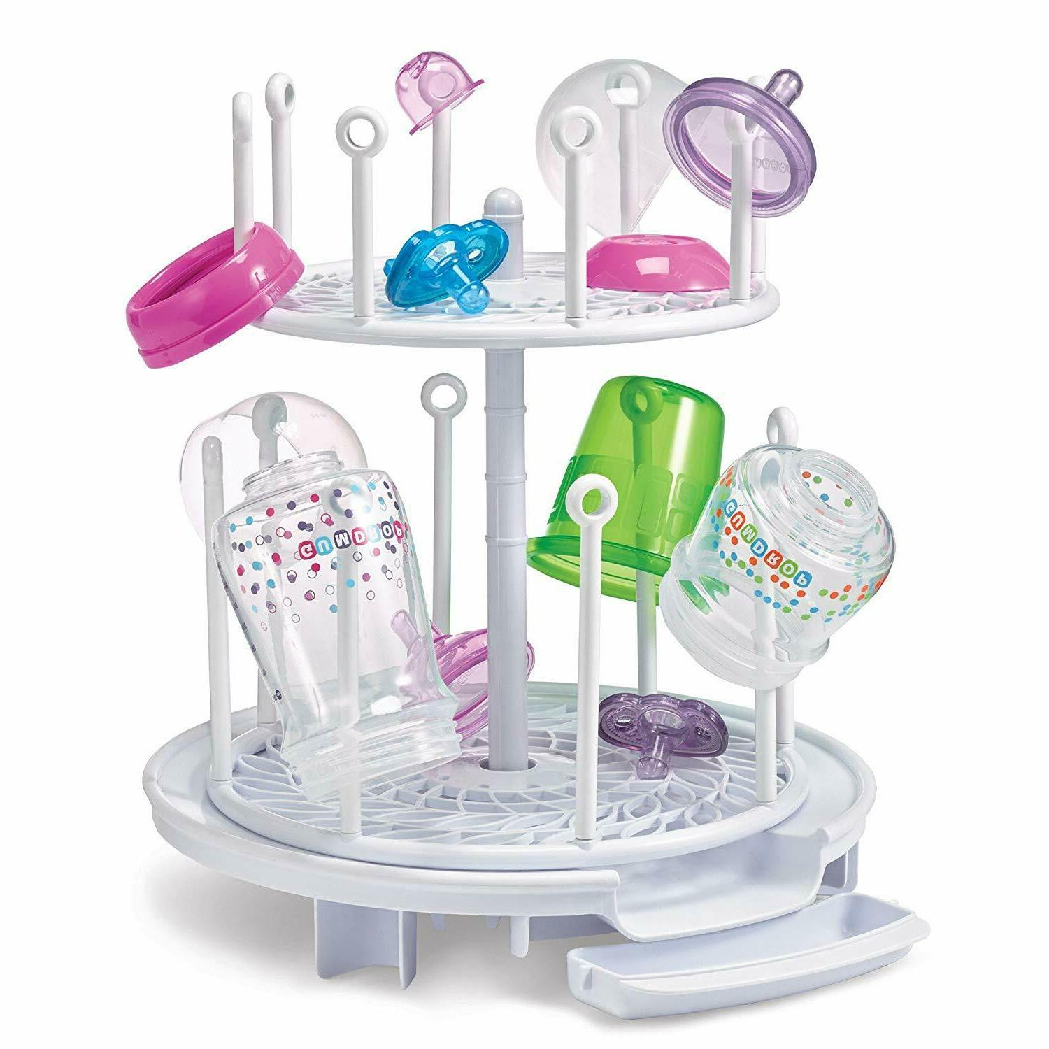 Bottle Drying Accessories Feeding Baby First