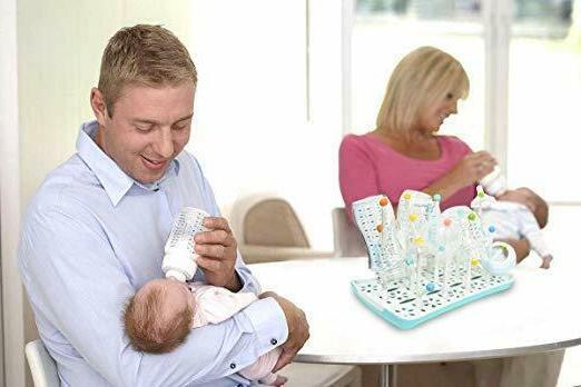 Bottle Baby Fedding Breast Pump Parts Drainer