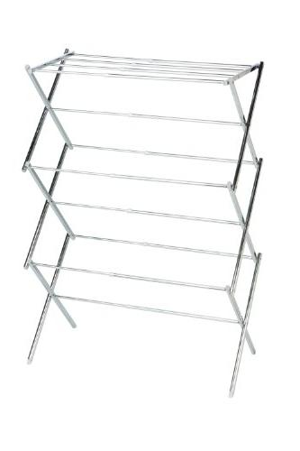 Honey-Can-Do Expandable Rack