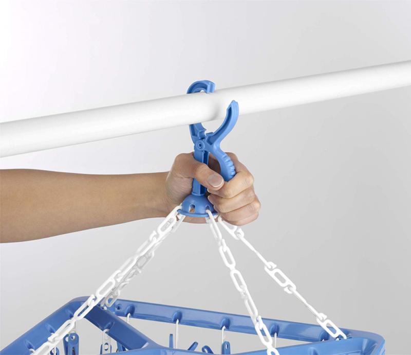 Hanger - Hanging Rack Clips