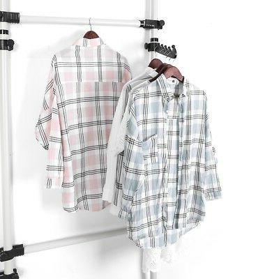 Garment Dry 4 Poles Bars