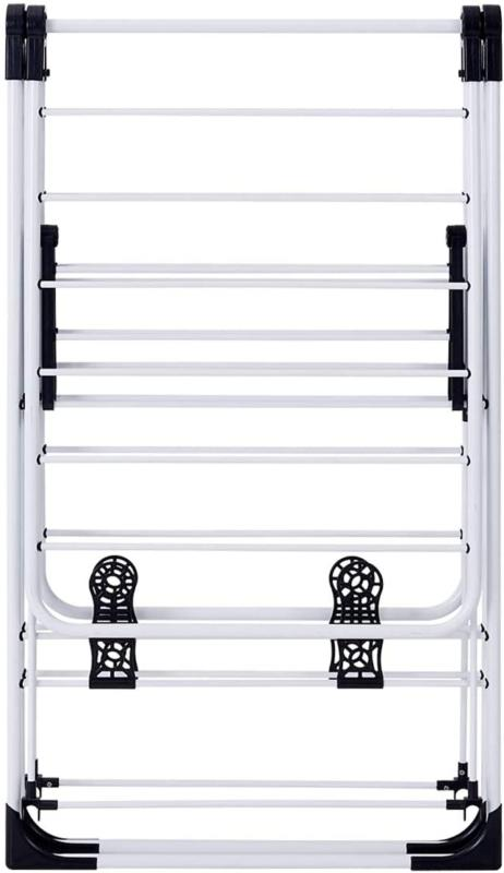 Collapsible Laundry Rack Hanging